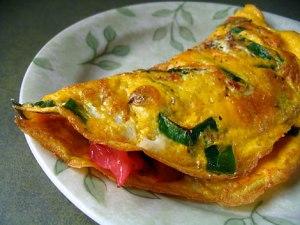 omelet-1egg