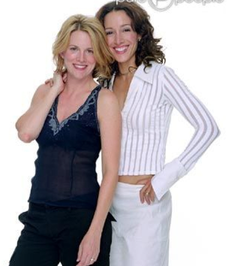 Come Back to Me - Bette Porter and Tina Kennard fanfiction