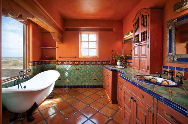 Maxine Home Bath