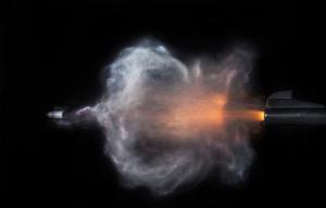gun blast story image