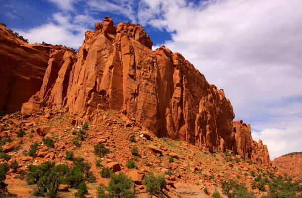 maxine festival canyon site
