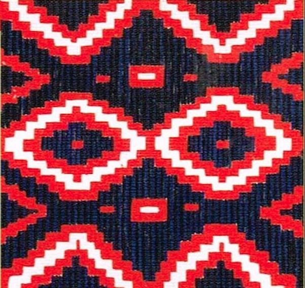 navajo rug design