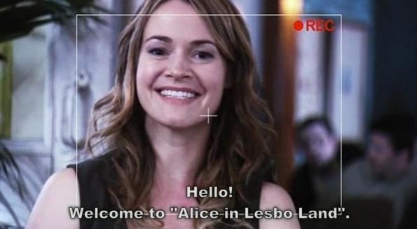 Alice_Lesbo Land