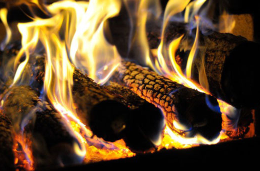 Fireplace StoryImage