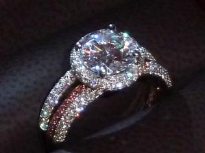 CU Tina's ring