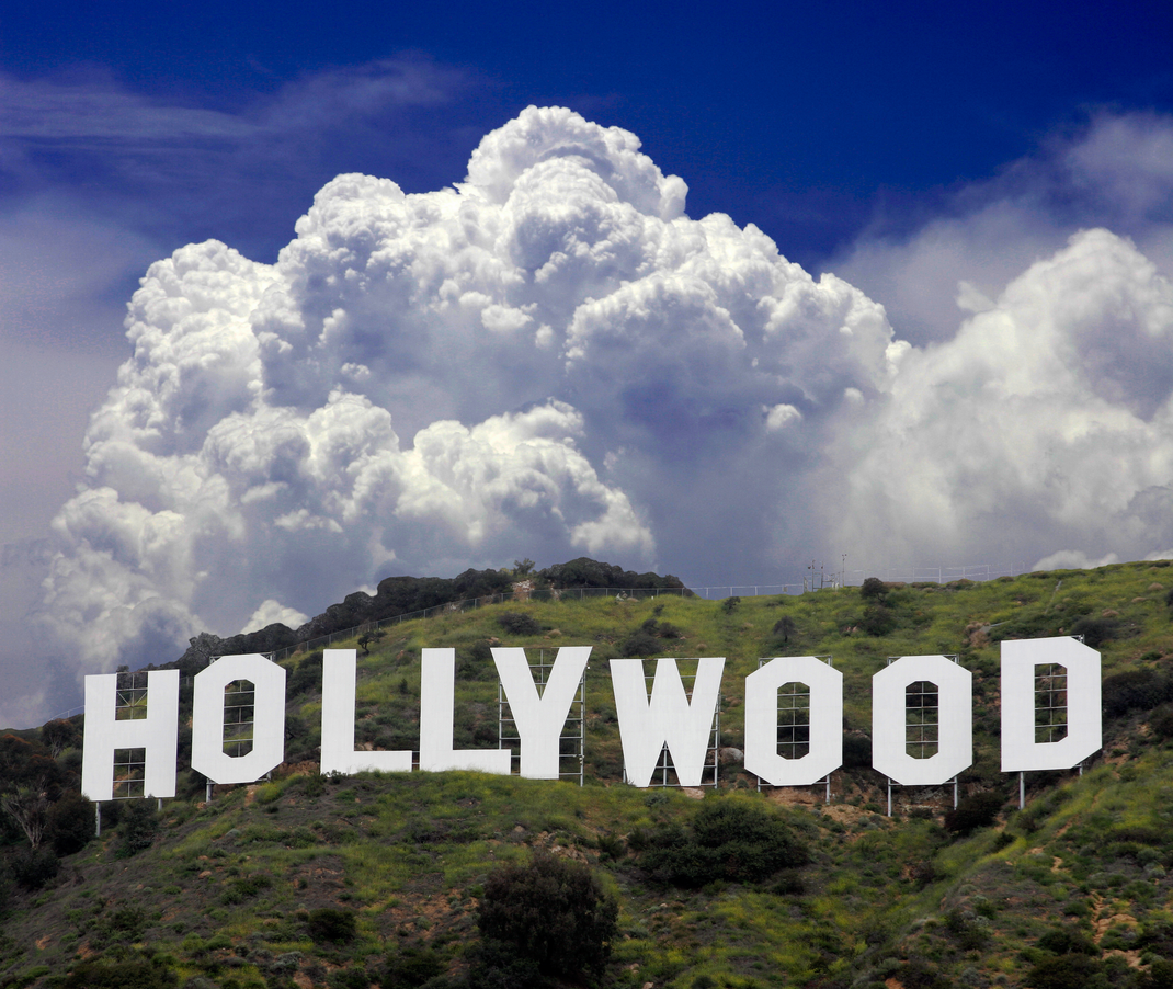 Hollywood And All That: Secrets I Keep
