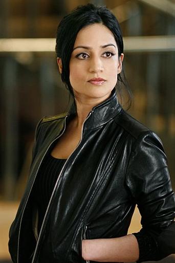Penny verticle black jacket